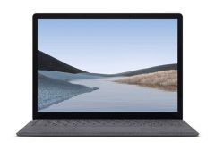 Microsoft Surface Laptop 3 PLA-00004 - Platin-Grau Alcantara