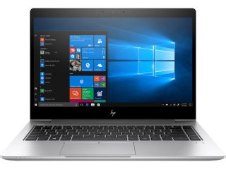 HP EliteBook 840 G6 7YM32ES Frontansicht