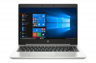 HP ProBook 440 G7 2D208ES#ABD mit neusten Intel Core Prozessoren