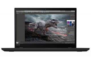 Lenovo ThinkPad P15s 20T40006GE