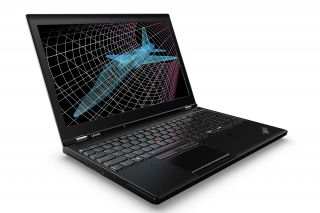 Lenovo ThinkPad P51 20HH001QGE Mobile Workstation