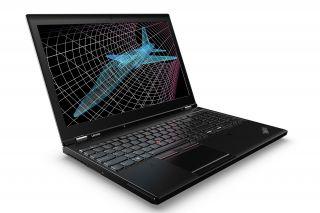 Lenovo ThinkPad P51 20HH001QGE Mobile Workstation