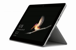 Microsoft Surface Go LXK-00003 mit Stand