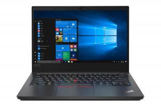 Lenovo ThinkPad E14 20RBS06200 - Front
