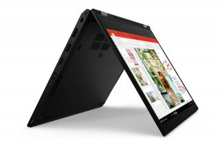 Lenovo ThinkPad L13 Yoga Convertible Laptop