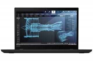 Lenovo ThinkPad P53s 20N6001JGE für Ingenieure