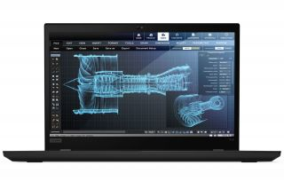 Lenovo ThinkPad P53s 20N6001GGE für Ingenieure