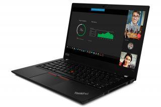 Lenovo ThinkPad T490 Edition 2019 - Modell 20N20048GE