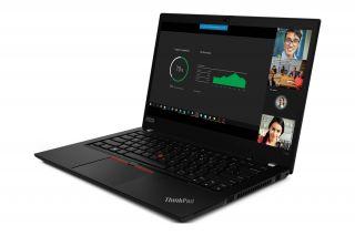 Lenovo ThinkPad T490 20N2007GGE