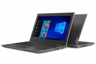 Lenovo Winbook 100e 2.Gen. 81M8003DGE Schüler Laptop