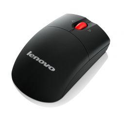 Lenovo Laser Wireless Maus