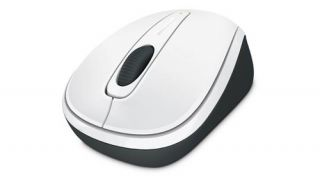 Microsoft Mobile Maus 3500 | Weiß