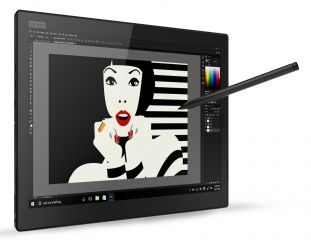 Lenovo ThinkPad X1 Tablet 3. Gen. 20KJ001KGE Tabelt mit Pen