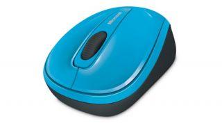 Microsoft Mobile Maus 3500 | Blau