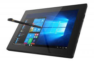 Lenovo Tablet 10 20L3000LGE Bedienung mit Stift