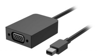 Microsoft Surface Mini DisplayPort auf VGA