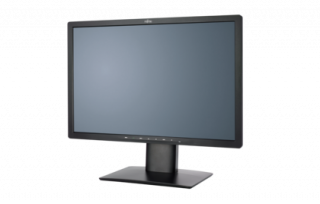 Fujitsu B24W-7 Monitor 24 Zoll