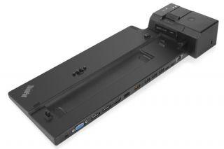 Lenovo Dock - 40AJ0135EU - Lenovo ThinkPad Ultra Dock (135 W) kompatibel mit A285; A485; E490; L480; L580; T480; T490; T580; T590; X1 Carbon (G6); X390 √Studentenrabatt