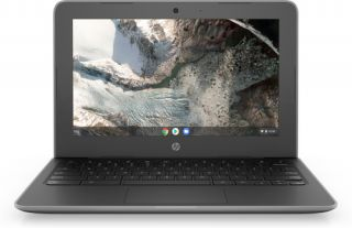 HP Chromebook 11 G7 6MR41EA
