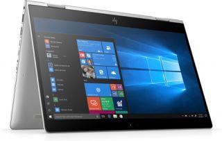 HP EliteBook X360 830 G6- 6XE10EA#ABD - 2-in-1 Convertible - Zelt-Modus