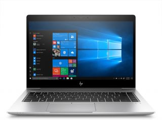 HP EliteBook 840 G6 7KN31EA#ABD Business Notebook mit LTE und Blickschutzfilter - Front