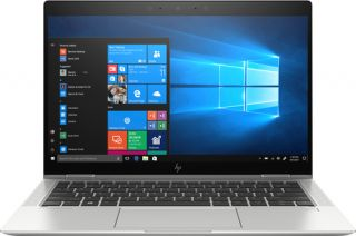 HP EliteBook X360 1030 G4 7YL43EA#ABD 2-in-1 Convertible - Front