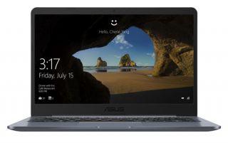 Asus Laptop E406MA EK065RA Schüler Laptop - Front