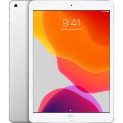 "Apple iPad 10,2"" 32GB Silber Front"