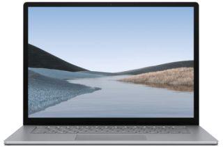 Microsoft Surface Laptop 3 PLT-00004 - Platin - Metall