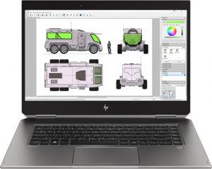 HP ZBook Studio x360 G5 8JL31EA