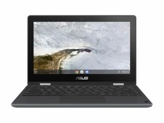 ASUS Chromebook Flip C214MA BW0163