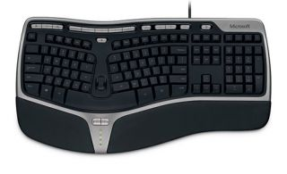 Microsoft Natural ergonomische Tastatur 4000 | DE