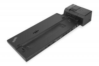 Lenovo ThinkPad Basic Dock 90W 40AG0090EU - Anschlüsse