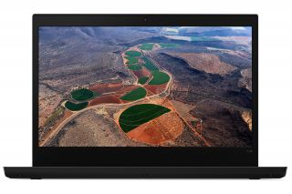 Lenovo ThinkPad L14 20U50007GE - Vorderseite