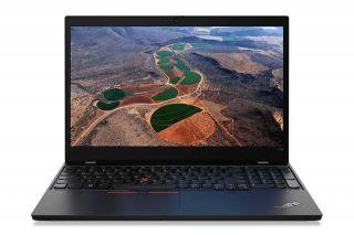 Lenovo ThinkPad L15 20U4S00K00 Education Laptop Front spritzwassergeschützte Tastatur