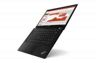 Lenovo ThinkPad T14 20UD0010GE