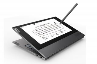 Lenovo ThinkBook Plus IML 20TG000RGE - Touch