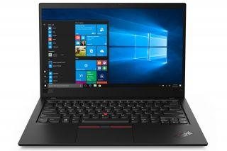 Lenovo ThinkPad X1 Carbon 7. Gen. 20QD00M7GE