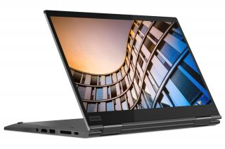 20QF00AYGE_ThinkPad_X1_Yoga_G4_Präsentationsmodus