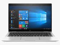 Notebooks für Studenten - HP Campus Elitebook X360